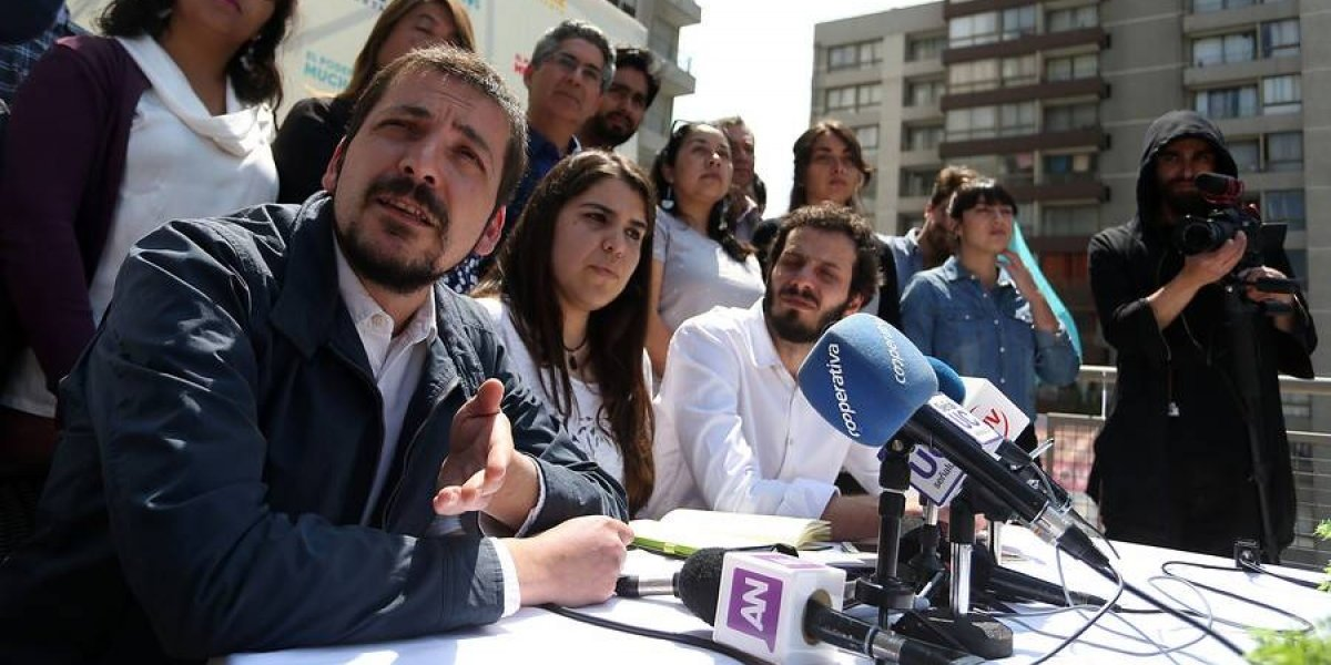 Estas fueron las claves de la exitosa campaña de Beatriz Sánchez con el Frente Amplio