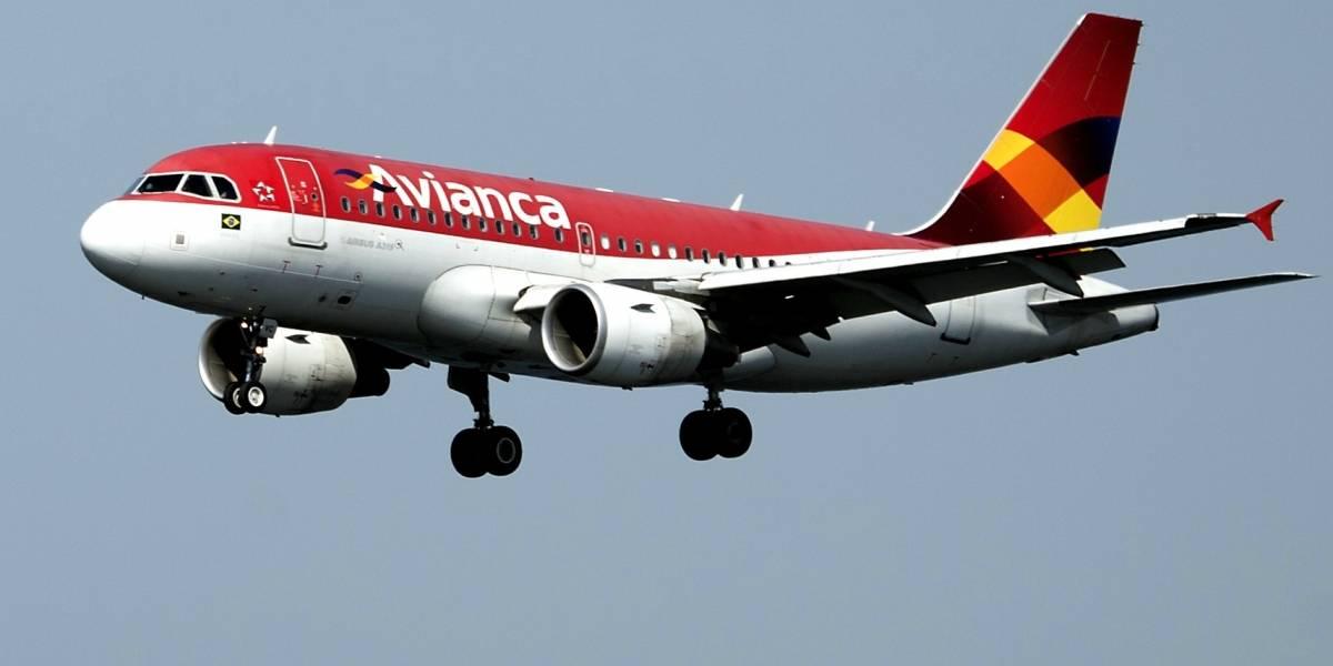 Aerolínea Avianca pide acogerse a ley de quiebra en Estados Unidos