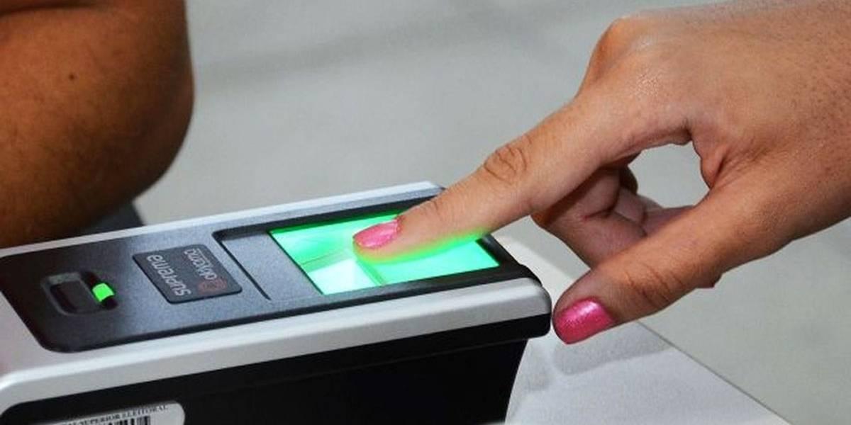 Eleições 2020: Cadastramento biométrico de 479 municípios de SP termina nesta quinta