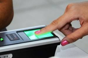 TRE: multa em caso de não cadastramento biométrico é boato