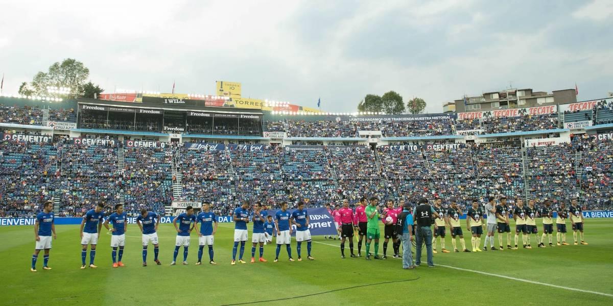 Cruz Azul aumenta precios en boletos para juego de cuartos de final ... 72f75718cbb