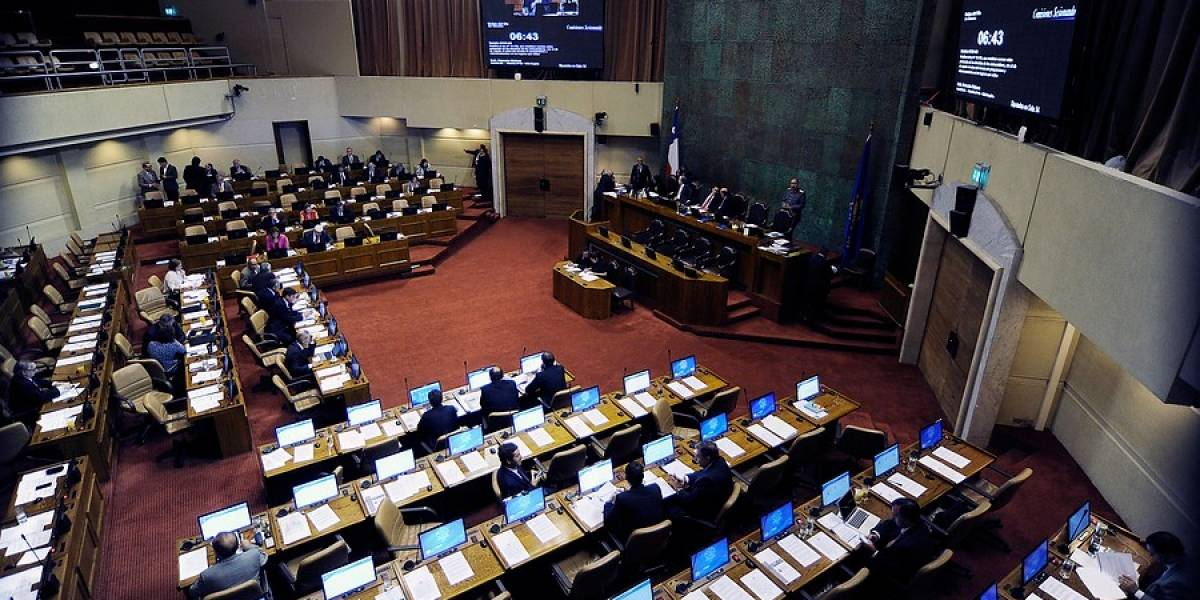 Cámara de Diputados aprueba en general el Presupuesto 2018