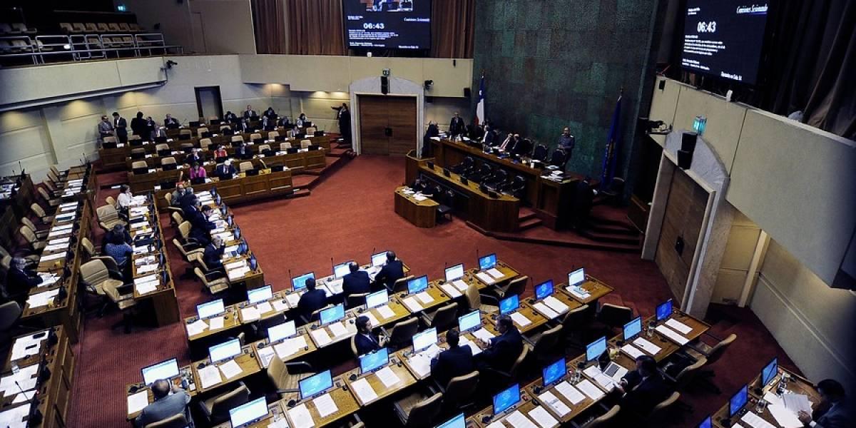 Nuevo portazo al Gobierno: comisiones unidas de Hacienda y Trabajo rechazaron veto del salario mínimo