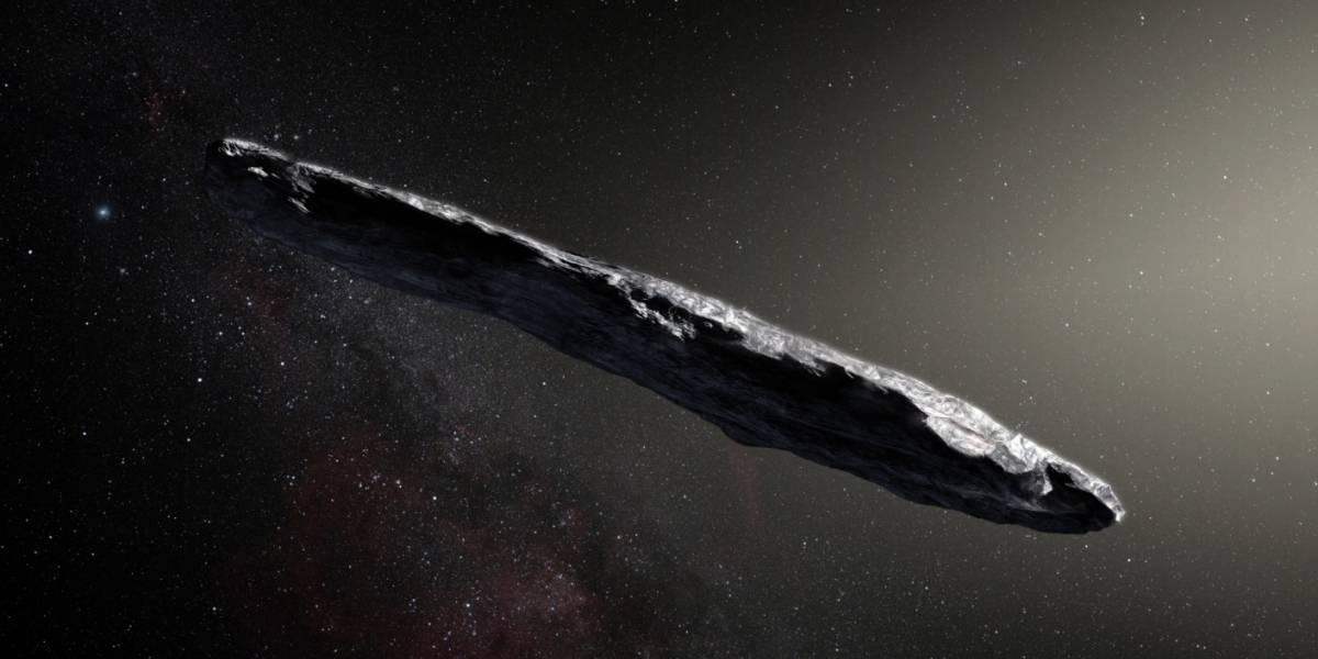 ¿Asteroide interestelar o destructor de mundos?: así es el objeto que tiene perplejos a los científicos y que es monitoreado desde Chile