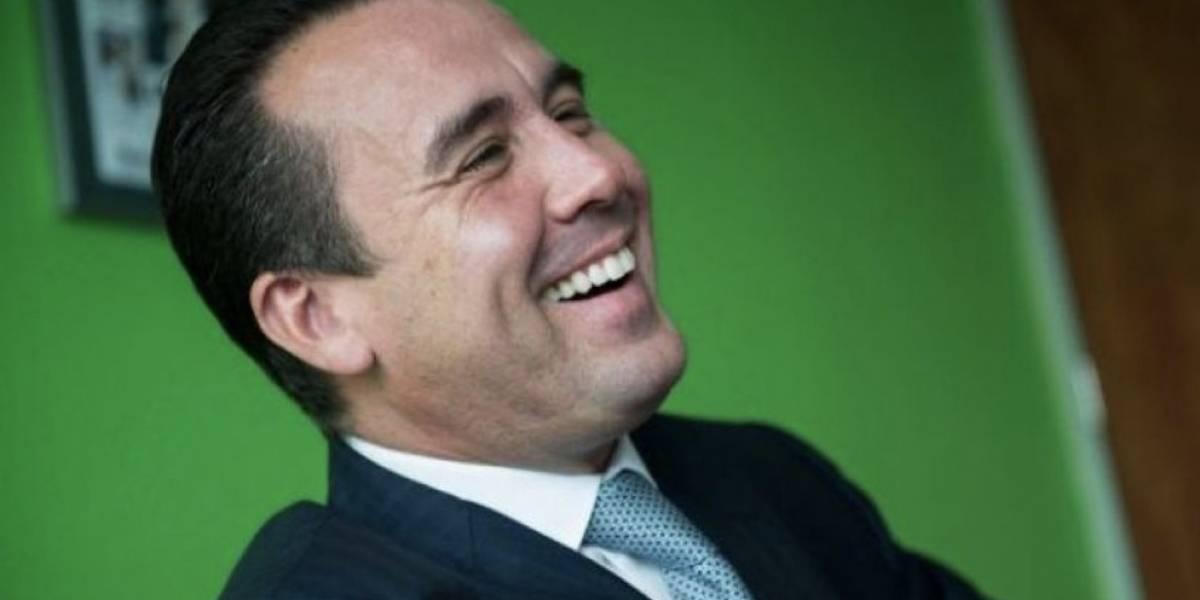 """Argentina extraditará a empresario señalado en el caso """"Construcción y corrupción"""""""
