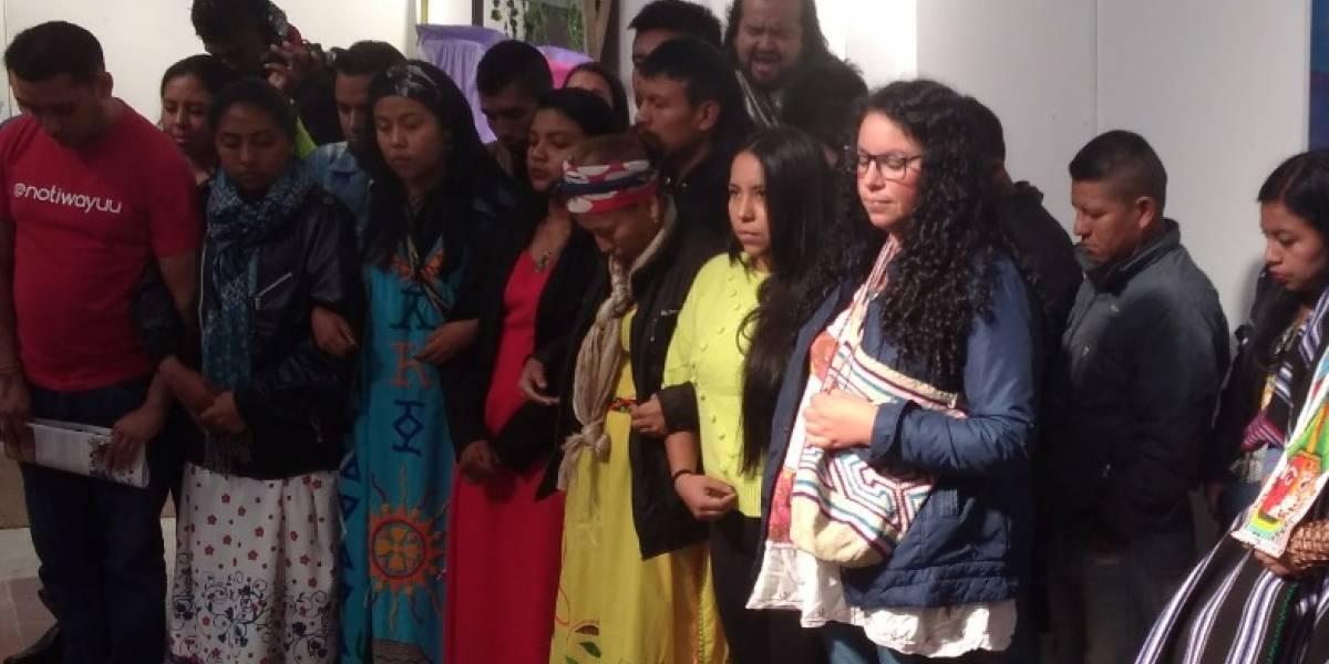 Arranca la IX muestra de cine indígena en la Cinemateca Distrital