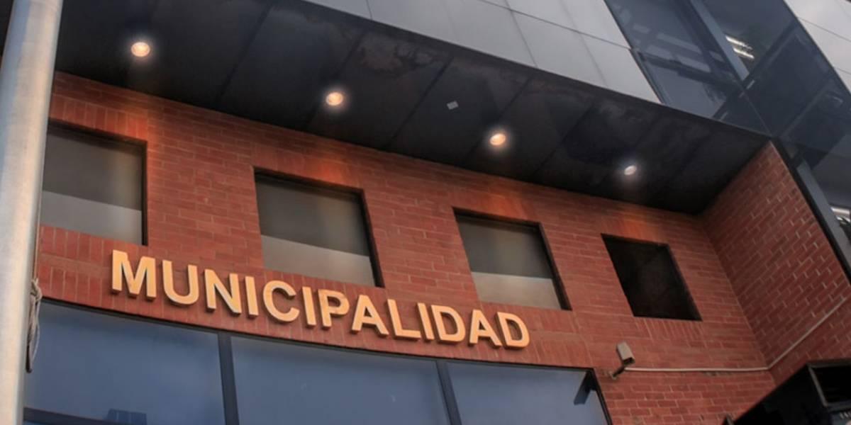 """Dan detalles del """"esquema clásico"""" de corrupción en municipalidades del país"""
