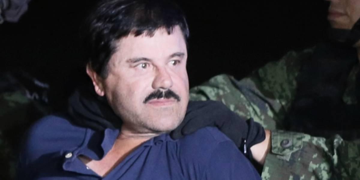 Este sería el catálogo sexual de El Chapo Guzmán, donde se mencionan varias famosas colombianas