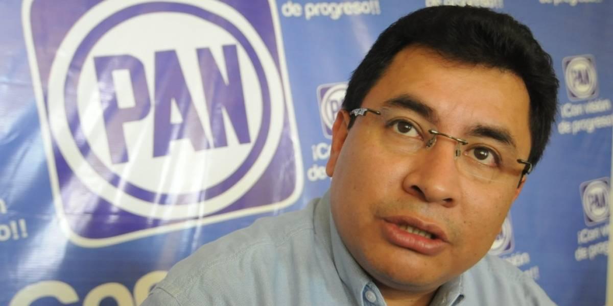 Detienen a otro ex funcionario de Cué, Carlos Moreno acusado de tráfico de concesiones