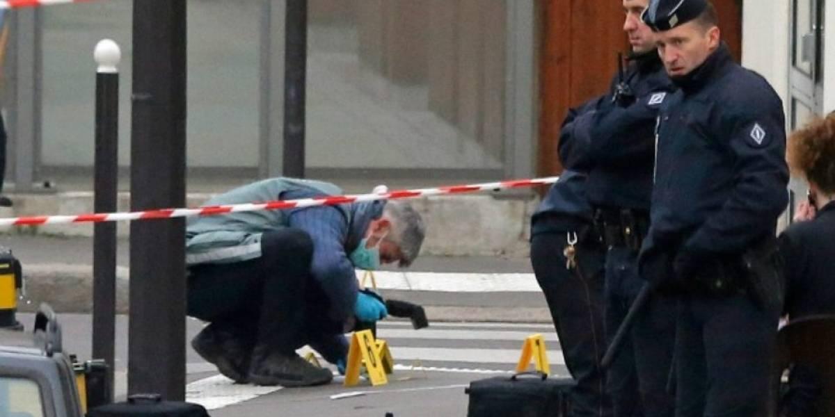A más de dos años, caen tres por ataque contra Charlie Hebdo