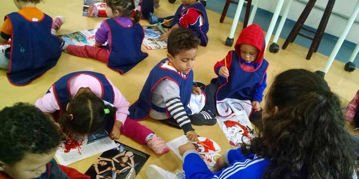 Escolas de São Bernardo terão parceria em cultura e esporte
