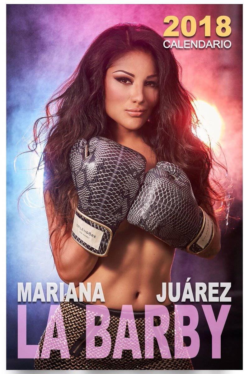 Mariana Juárez