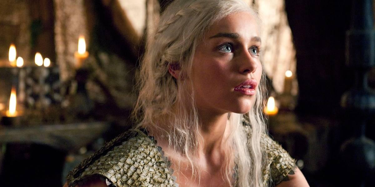 Emilia Clarke critica quem assiste 'Game of Thrones' apenas pelas cenas de sexo