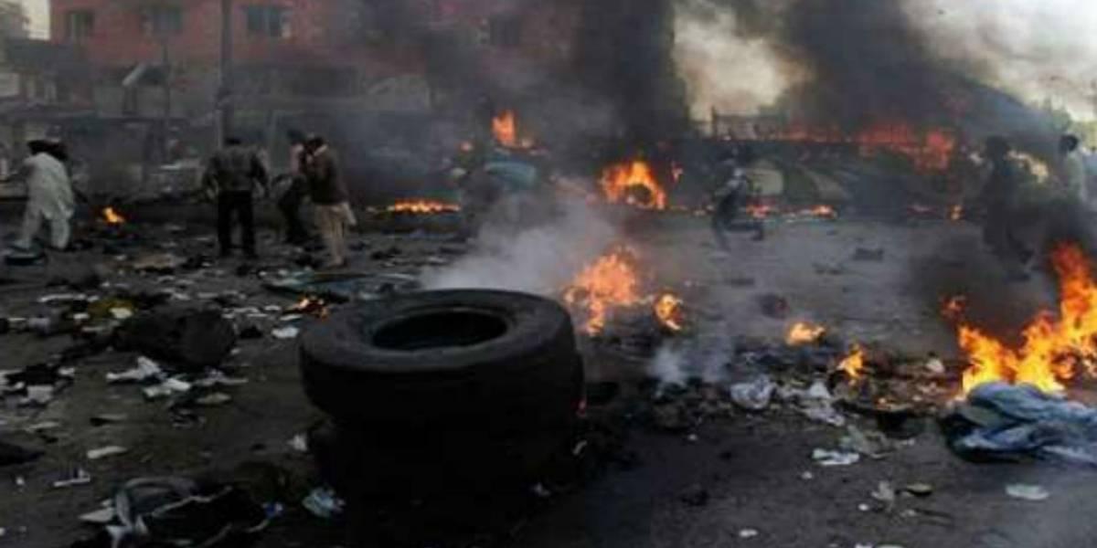 Ataque suicida em mesquita na Nigéria deixa pelo menos 50 mortos