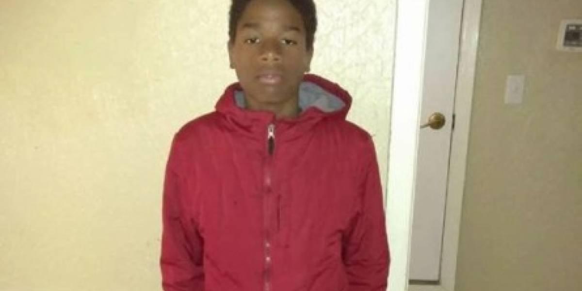 Menino de 13 anos é suspenso da escola e recebe castigo exemplar de sua mãe