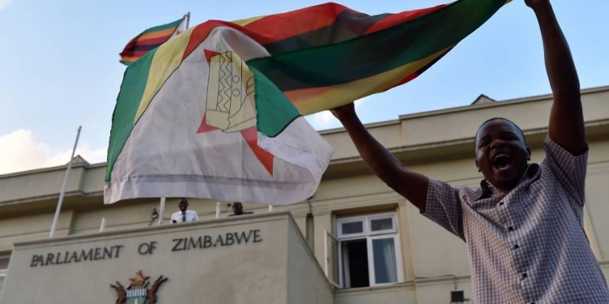 Zimbabue desde su independencia: de Rodesia a la renuncia de Mugabe
