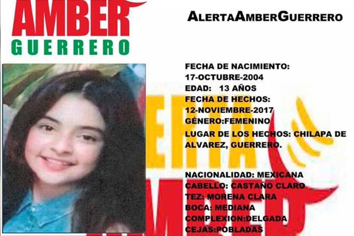 Hallan sin vida a una menor desaparecida en Chilapa