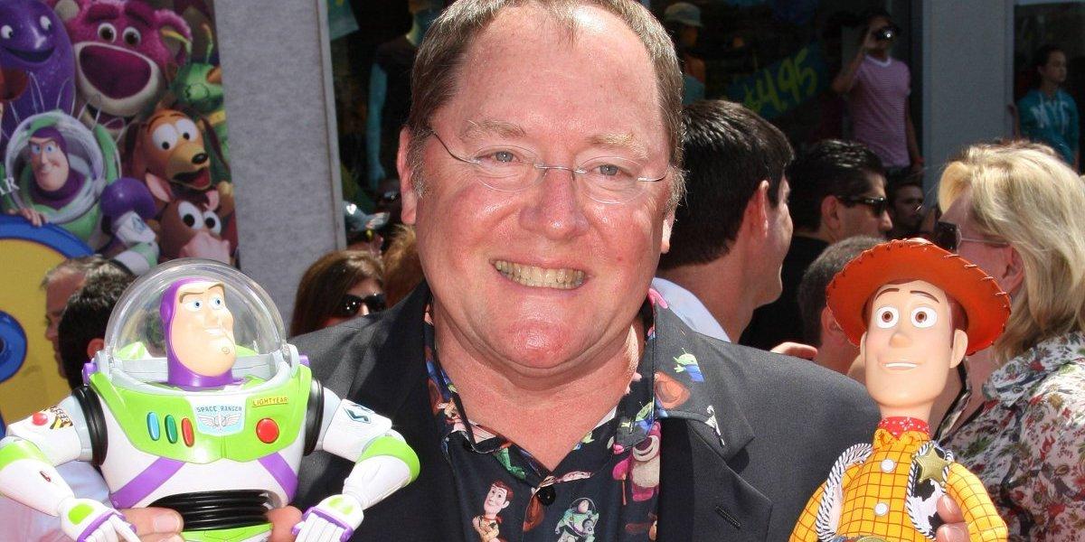 Director de Toy Story deja Pixar tras denuncias de acoso