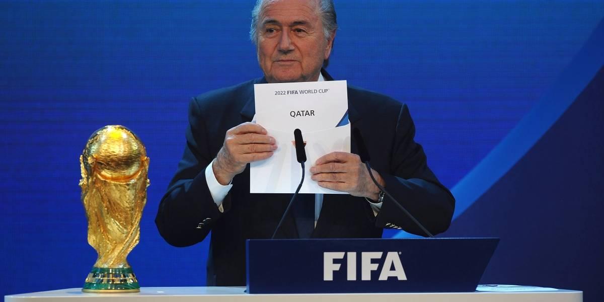 Una selección de Latinoamérica ya estaría eliminada del Mundial de Catar 2022