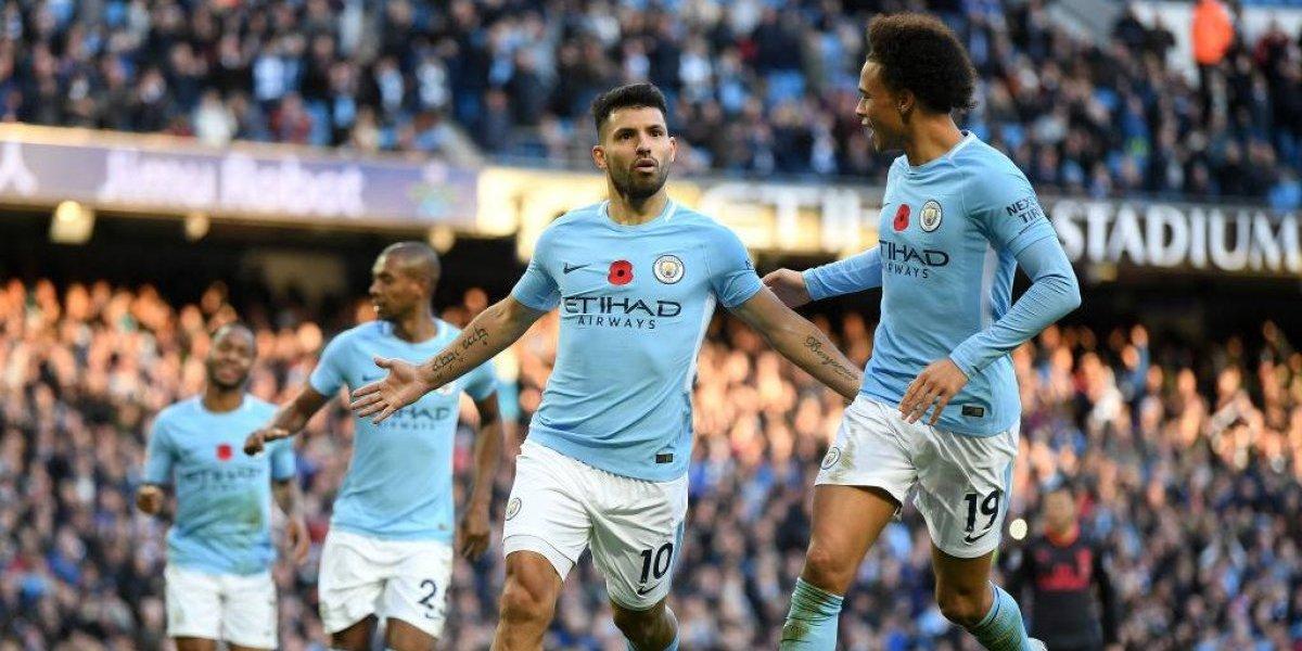 Minuto a minuto: El City busca mantener la perfección en la Champions