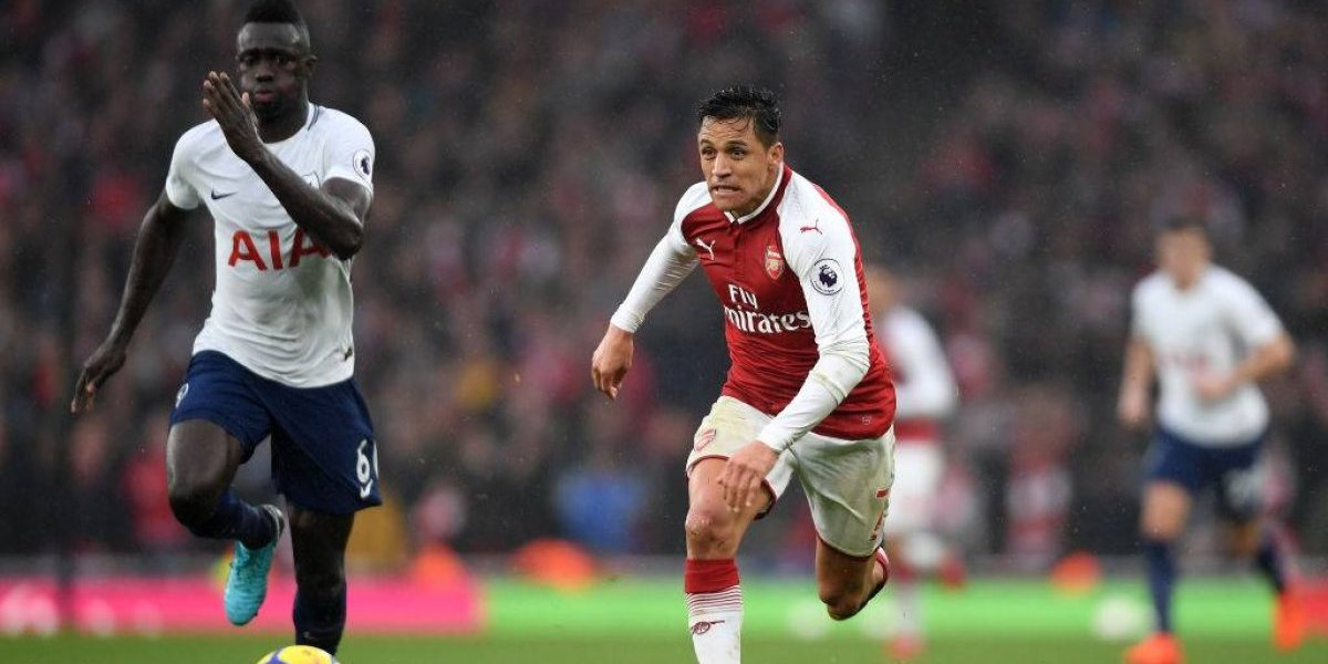 """Alexis Sánchez es el LeBron James de la Premier League"""