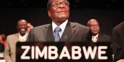 El presidente de Zimbabue renuncia tras 37 años en el poder