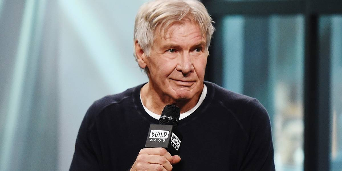 Harrison Ford ajuda resgate de acidente de carro nos Estados Unidos