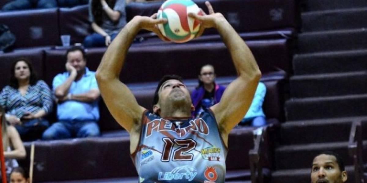 Fernando Morales ficha en la liga profesional de Grecia