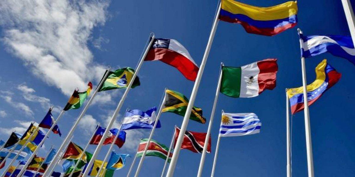 El 77% de los latinoamericanos está a favor de una integración económica