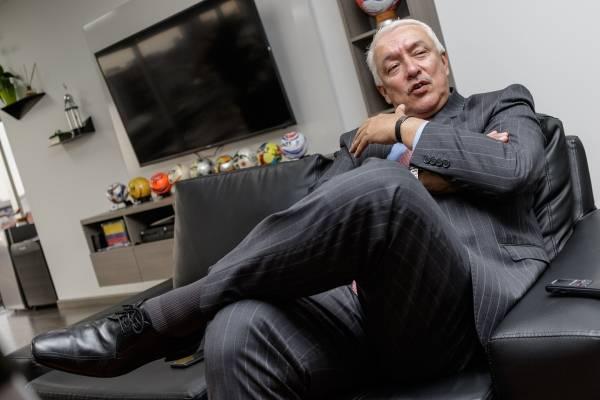 Importante liga europea copió medida de la Dimayor
