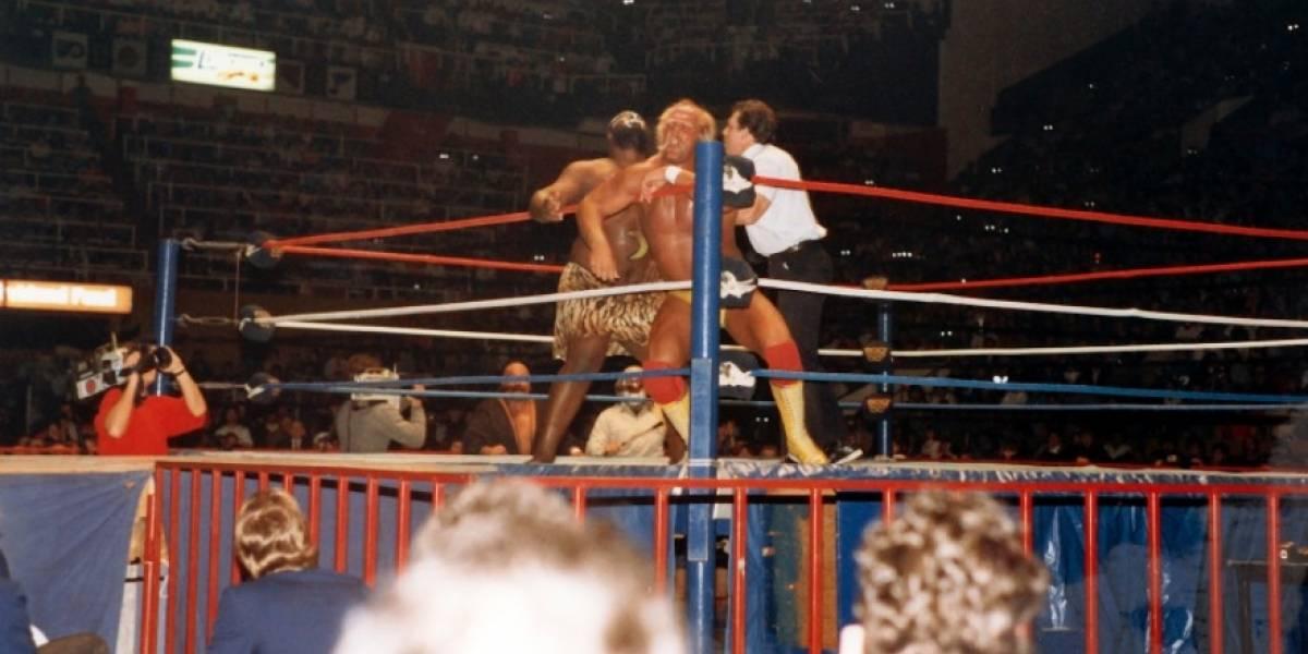 Ex estrella de WWE fue internado de emergencia y su estado es delicado