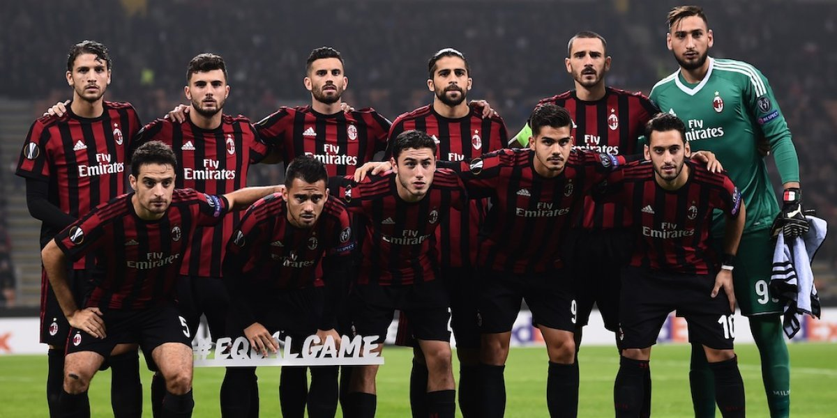 Desenmascaran al propietario del Milan yel club puede quedar fuera de competencia