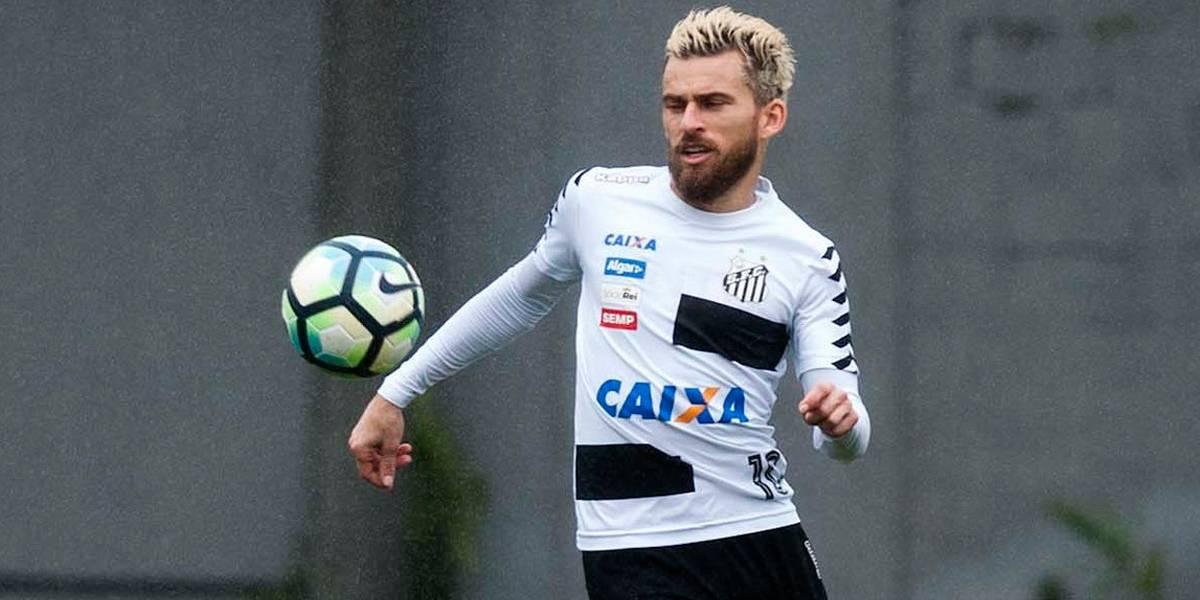 Palmeiras é apenas o plano C de Lucas Lima