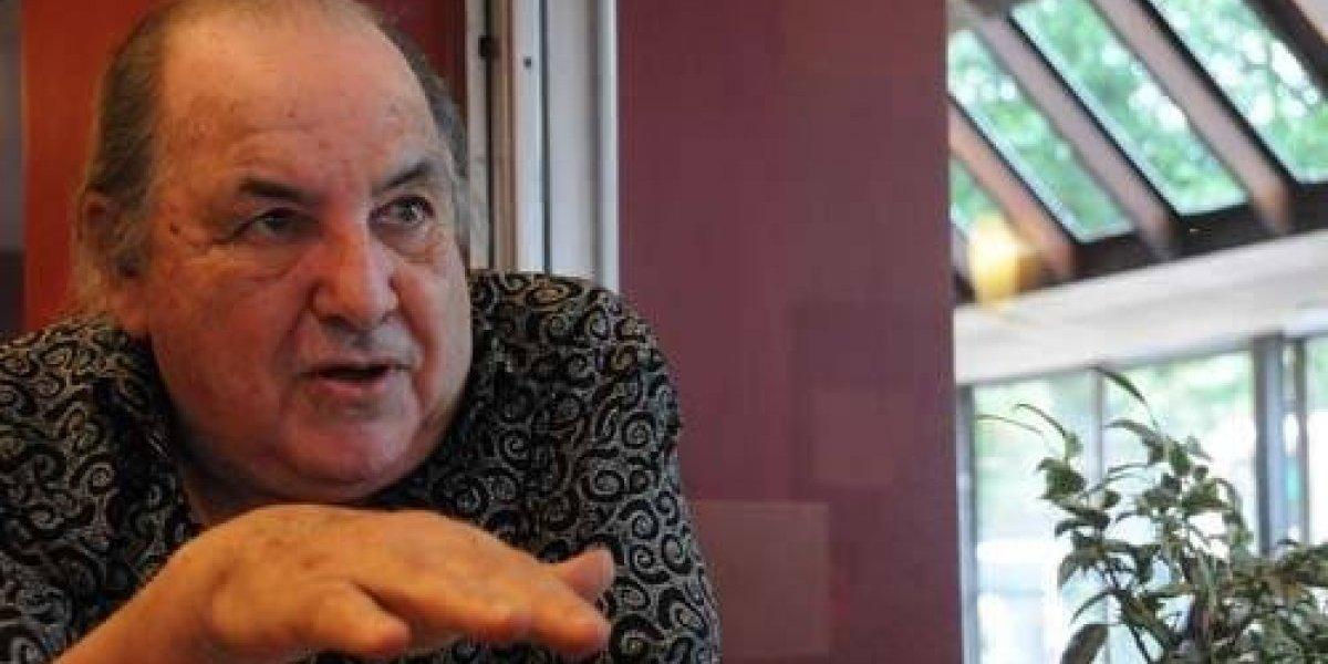 Fallece Luis Garisto, ex técnico del Atlas y Toluca