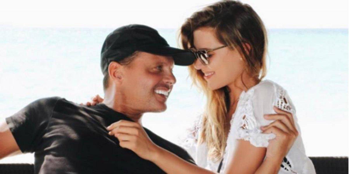Hija de Luis Miguel sorprende con su foto más candente y sugerente pose
