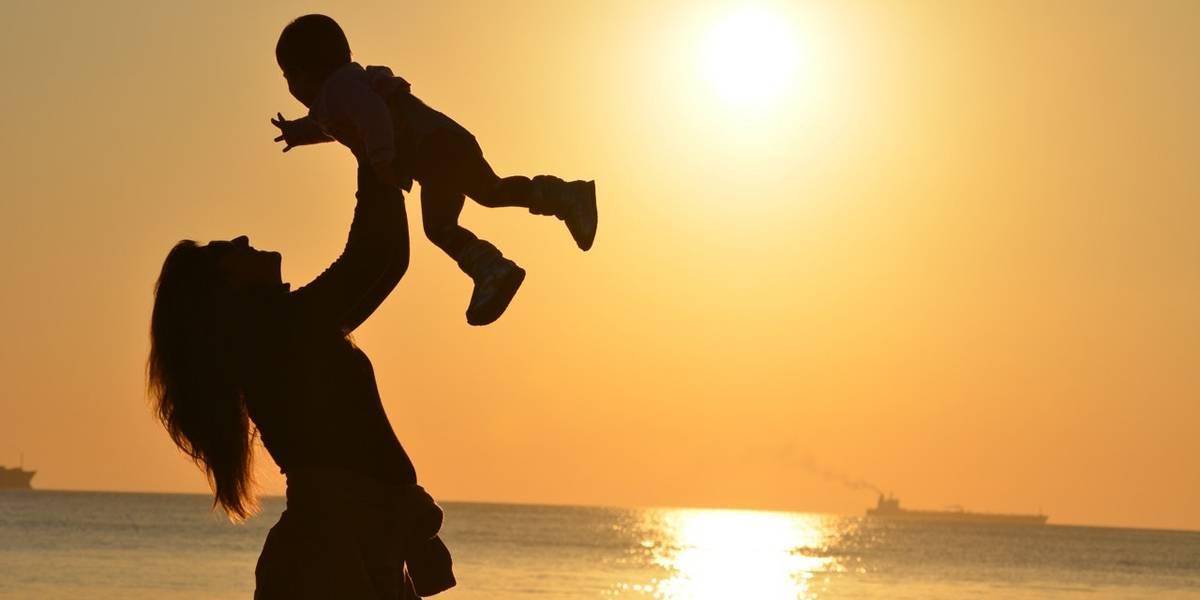 Estudo revela que inteligência das crianças é herdada da mãe