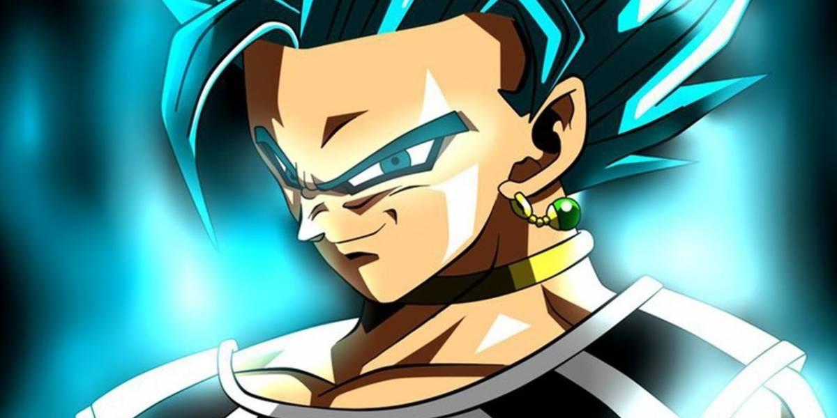 Dragon Ball Super: ¿Filtran nueva transformación de Vegeta?