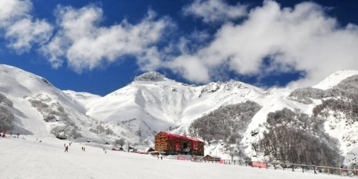 Nevados de Chillán es elegido como uno de los mejores centros de esquí del mundo