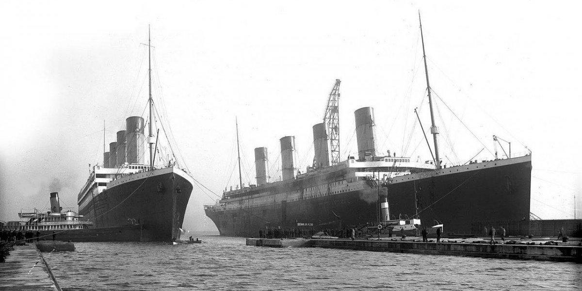 La verdadera y secreta historia de cómo un comandante de marina descubrió en menos de dos semanas los restos del Titanic
