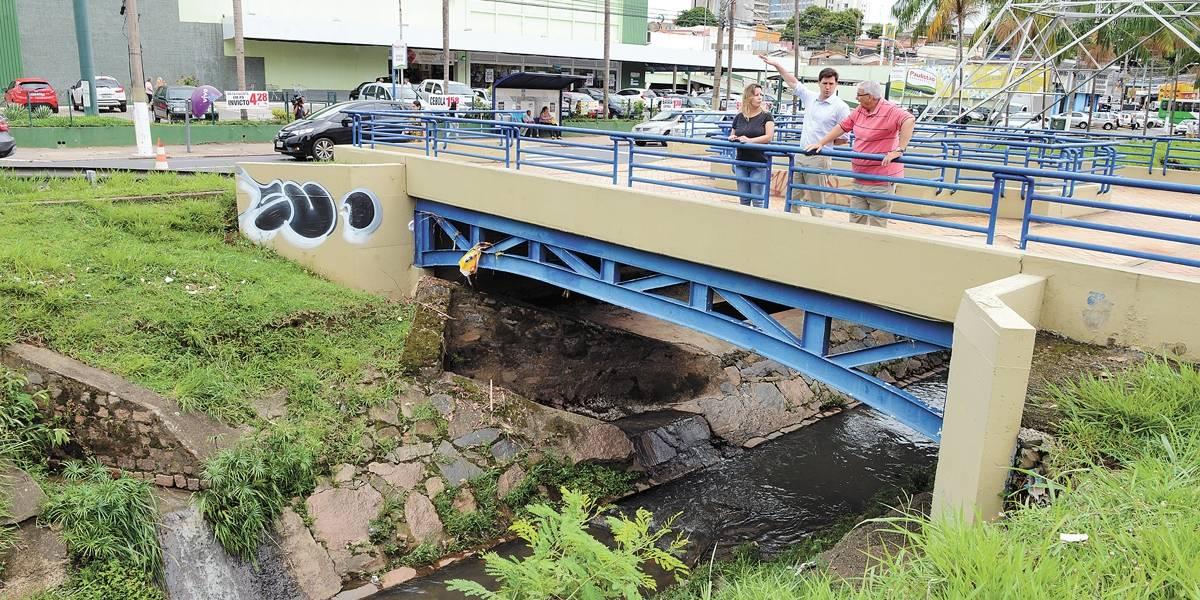 Após morte em enchente, Prefeitura de Campinas planeja obras na avenida Orosimbo