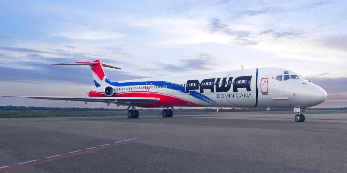 PAWA sigue operando a pesar de deuda con Aerodom
