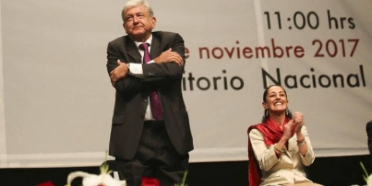 AMLO cambia radicalmente rumbo a elección presidencial: Financial Times
