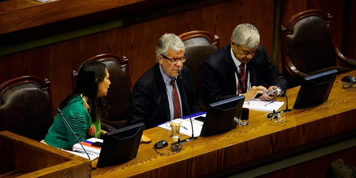 Discusión del Presupuesto 2018 entra en tierra derecha: esta semana lo vota la Cámara de Diputados