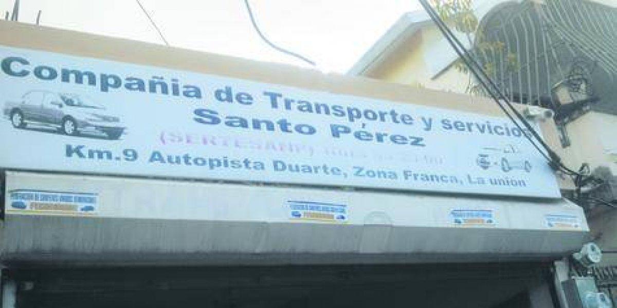 Pasajeros exigen orden en ruta de carros públicos de Los Alcarrizos