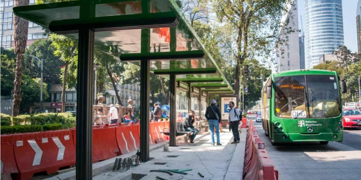MB-Reforma tampoco se salva de retraso en entrega de obras