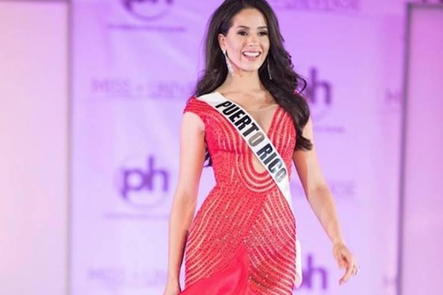 aa25177d9 Echada la suerte en Miss Universo 2017