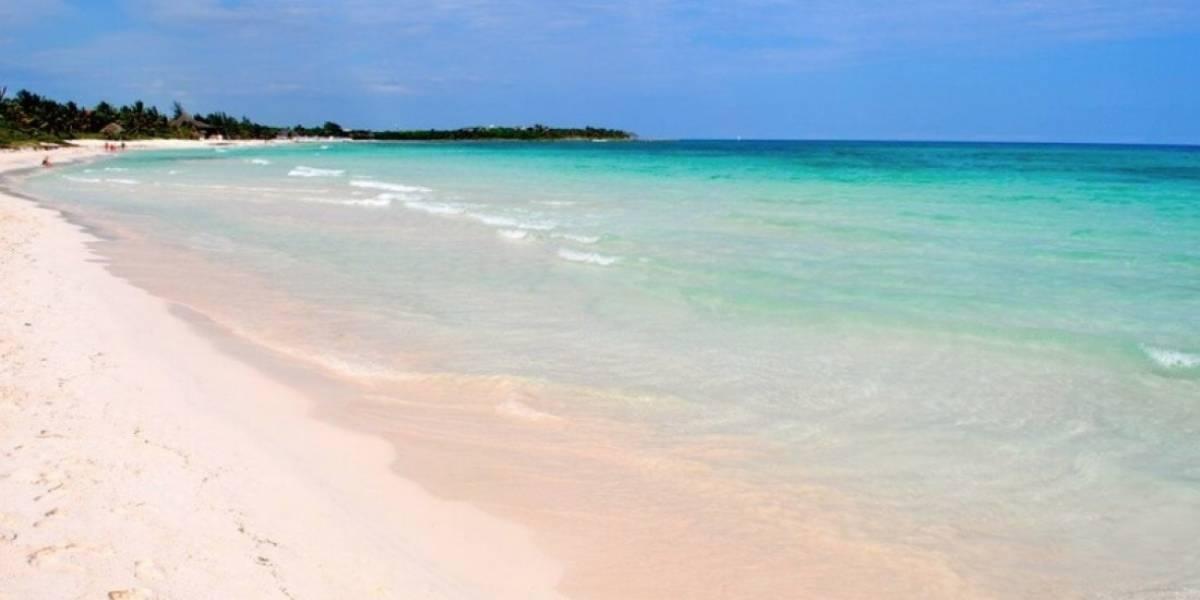 Anciano se ahoga en playa de Isabela
