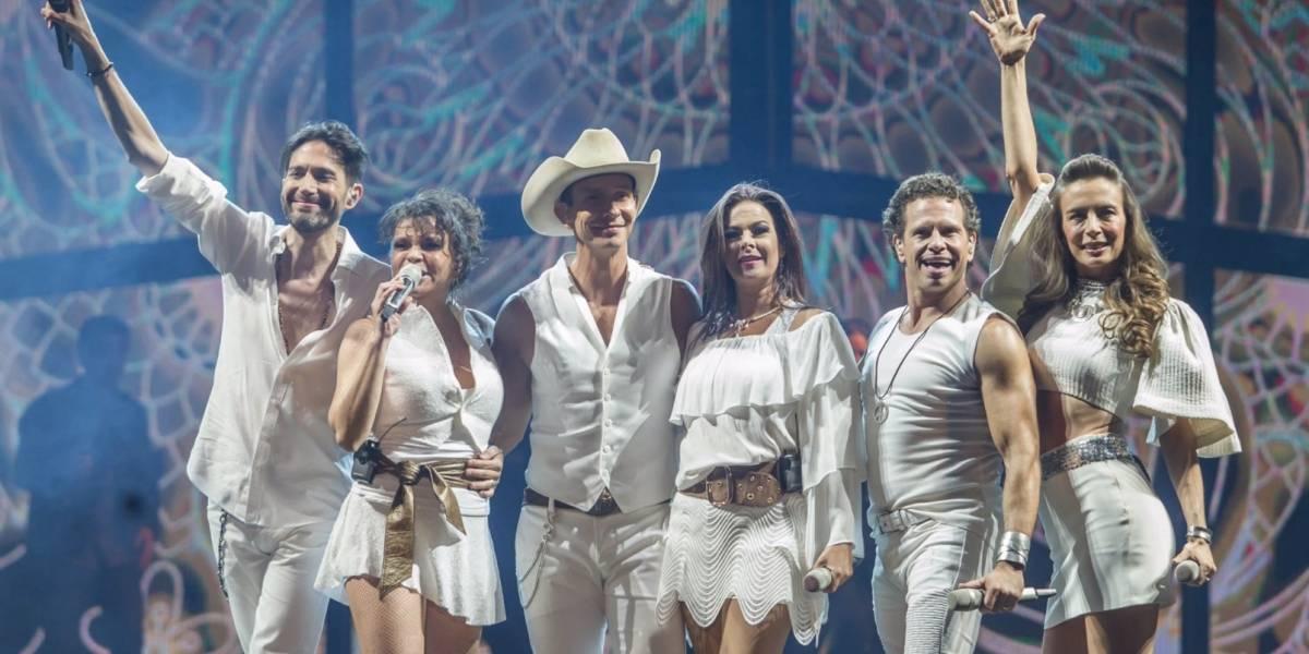 Cineteca Nacional proyectará íntima película de Timbiriche