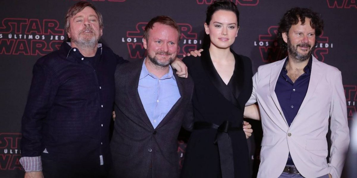 """Star Wars vuelve a México con toda la """"fuerza"""""""