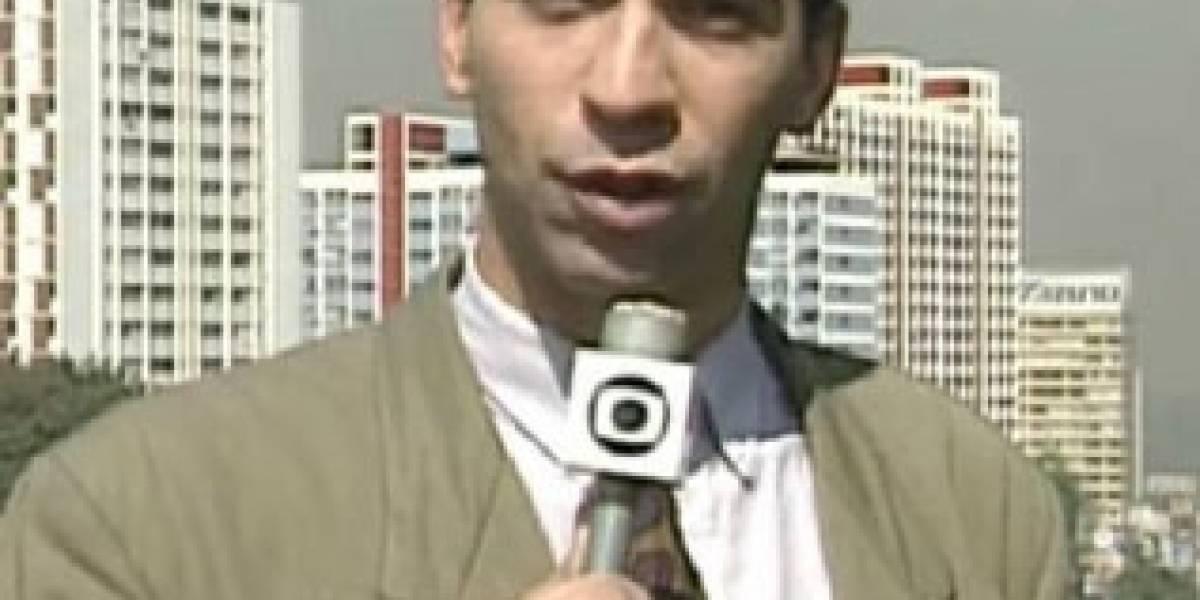 Cesar Tralli vai apresentar o 'Jornal Nacional'